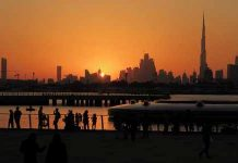 United Arab Emirates Economy news