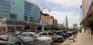 Saudi Arabia Transport news