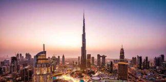 United Arab Emirates Technology news