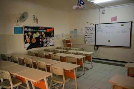 jordan reactions schools academic begin