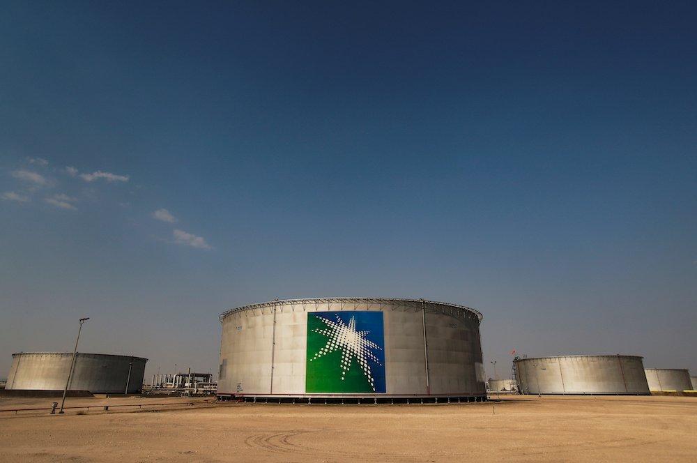 revenues saudi arabia
