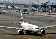 United Arab Emirates Transport news