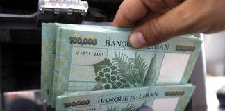 Lebanon Financial markets news