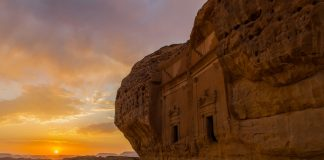 Saudi arabia Tourism news