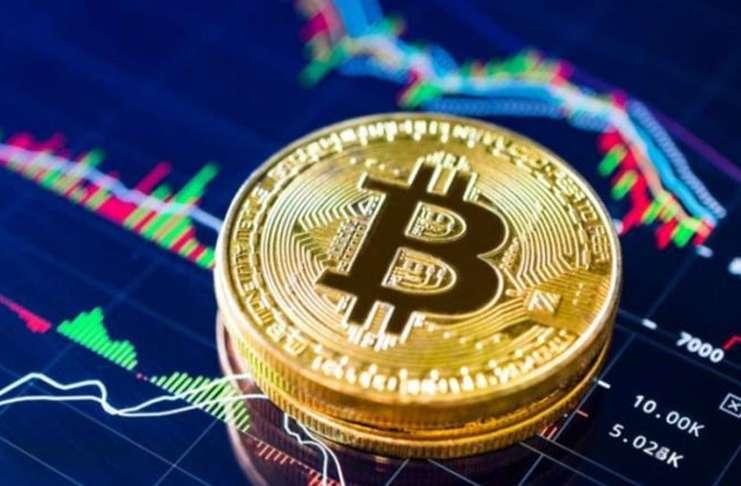 bitcoin suitable instrument crisis halving