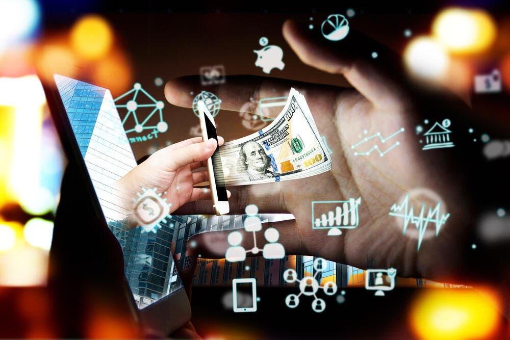 payment fintech firms future trading