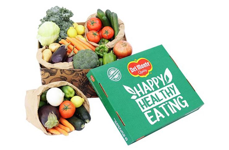 del monte commerce store vegetables