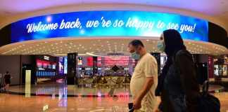 United Arab Emirates Retail news