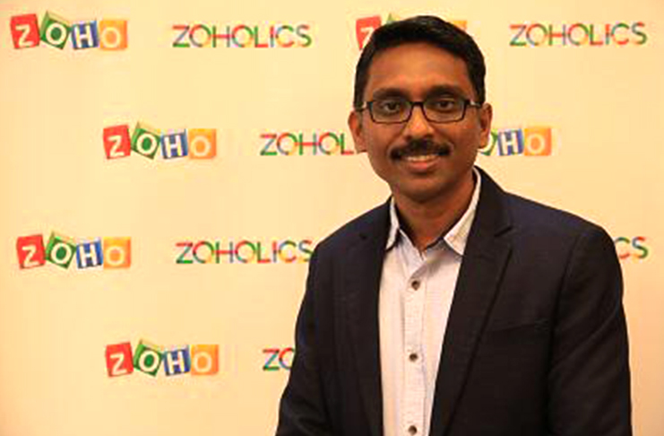 businesses zoho pipeline centric crm