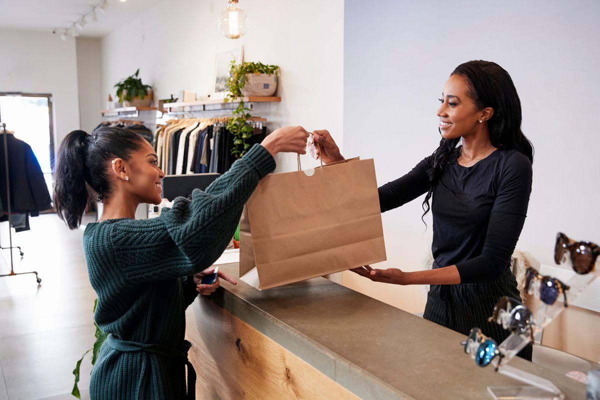 owned businesses push brooklyn designer