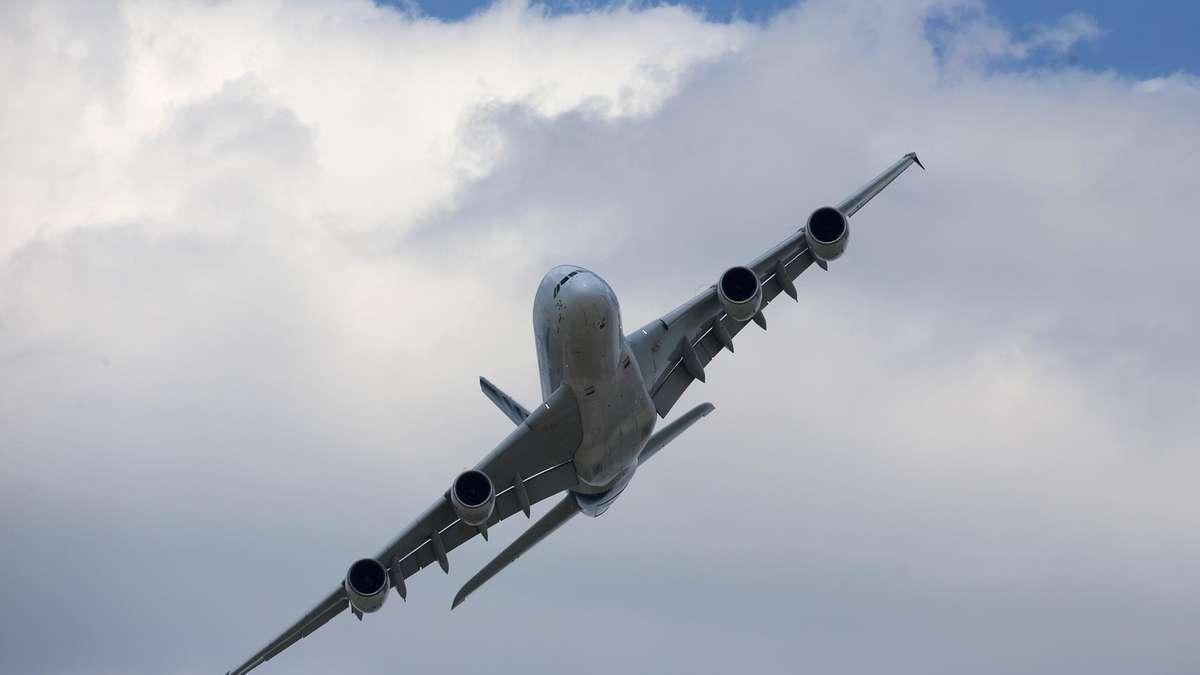 international first airline